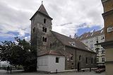 鲁珀特教堂