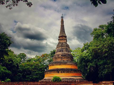 悟孟寺旅游景点图片