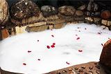 京城后院温泉