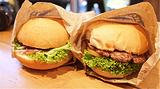 超级大汉堡