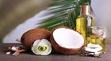 椰子油护肤品
