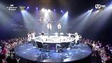 Mnet演播室参观之旅