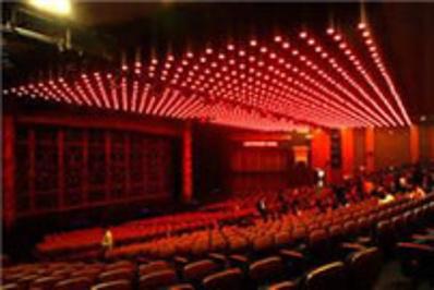 香茗大剧院