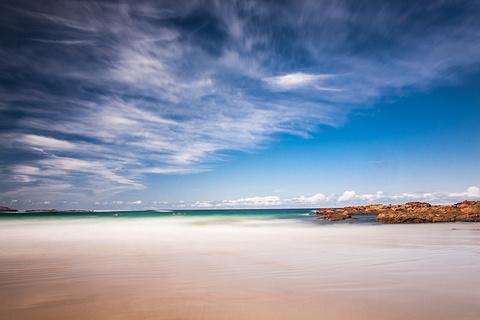 史密斯海滩