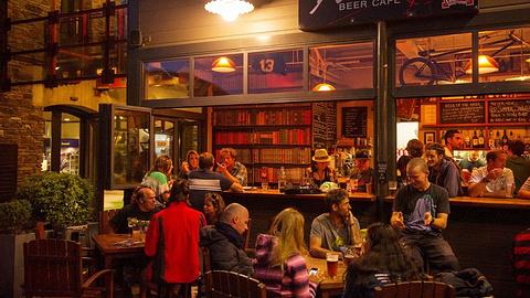 Atlas Beer Cafe