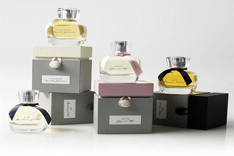 化妆品及香水