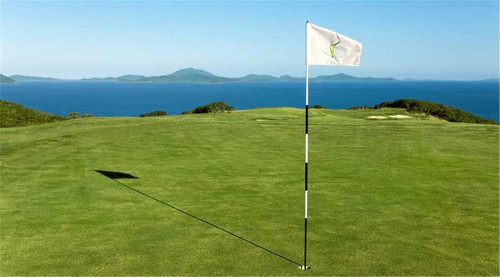 高尔夫球体验旅游图片