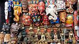 尼泊尔手工艺品