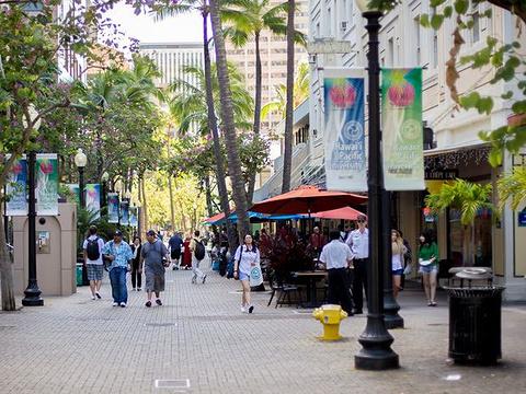 Fort Street旅游景点图片