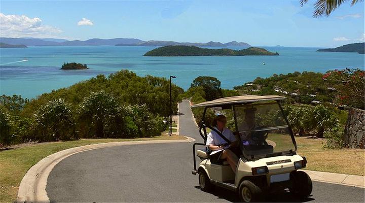 自驾畅游小岛旅游图片