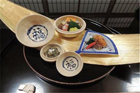 京都 吉兆(岚山本店)的图片
