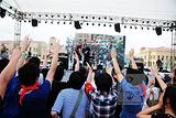 金沙滩音乐节