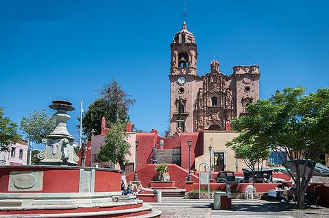 瓜纳华托旅游图片