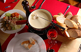 奶酪火锅(Cheese Fondue)
