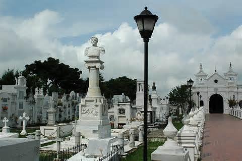 米兰纪念公墓