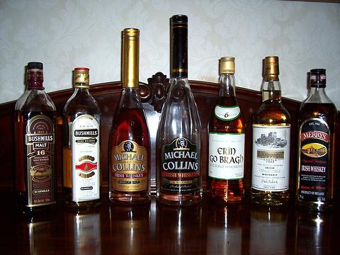 爱尔兰威士忌(Irish Whiskey)