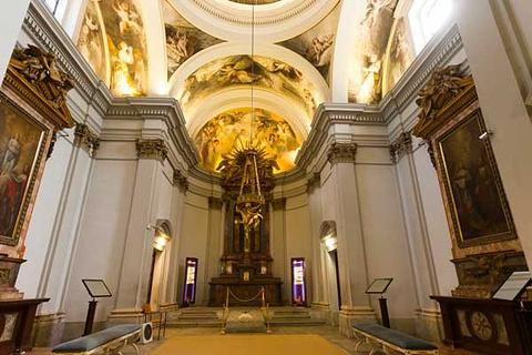 圣安东尼奥·德佛罗里达教堂的图片