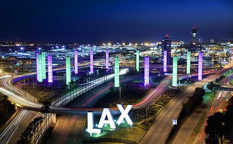 洛杉矶旅游景点图片