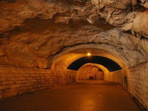 龙山洞旅游景点图片
