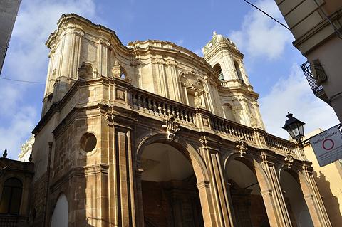 卢加诺圣洛伦佐大教堂