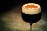爱尔兰咖啡(Irish Coffee)