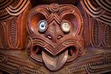 毛利传统工艺品