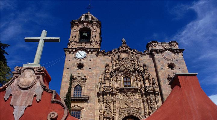 瓦伦西亚教堂旅游图片