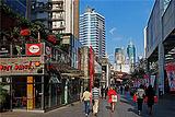 吴江路美食街