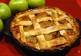 苹果派 Apple pie