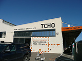 TCHO Chocolate Factory