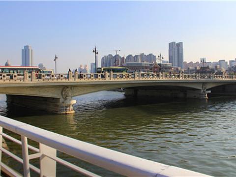 狮子林桥旅游景点图片
