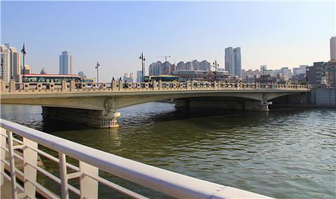 狮子林桥的图片
