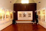 Megaro Gyzi 艺术中心