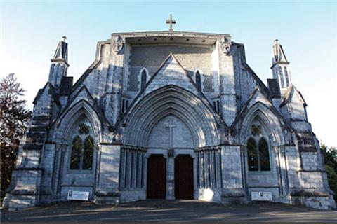 尼尔森基督教堂