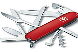 瑞士军刀(Schweizer Messer)