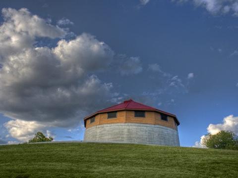 莫尔尼塔国家历史遗址旅游景点图片