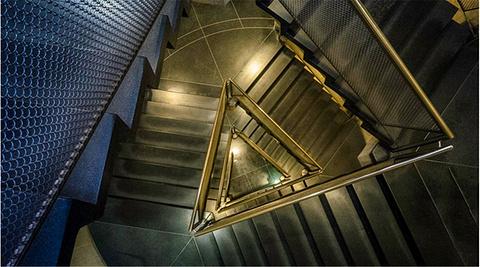 耶鲁大学美术馆
