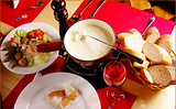 瑞士奶酪火锅