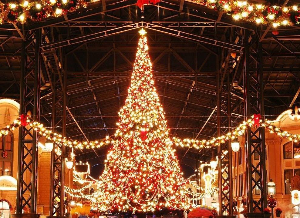 圣诞节 Christmas Day