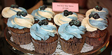 杯子蛋糕(Cupcake)