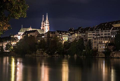 巴塞尔大教堂