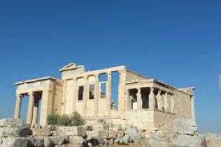 伊瑞克提翁神殿