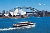 悉尼海港巡航游