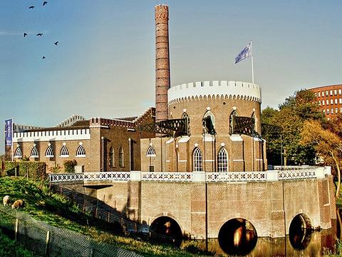 Pump House Steam Museum旅游景点图片