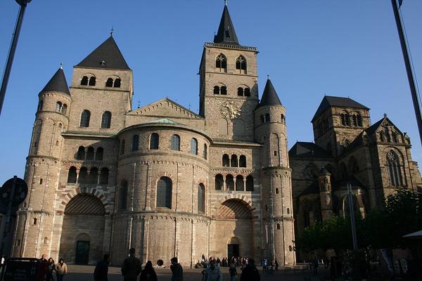 圣母教堂旅游图片