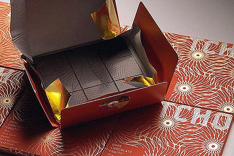 美国甜食主义之巧克力