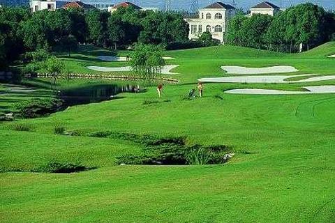 汤臣高尔夫球会