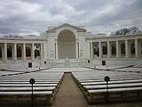 阿灵顿公墓与战争纪念碑访游