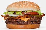 汉堡和热狗 Burger & Hotdog