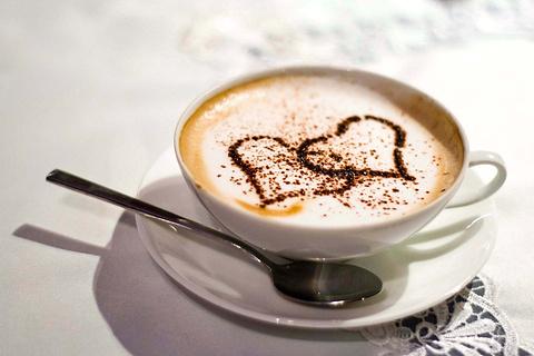 卢加诺咖啡